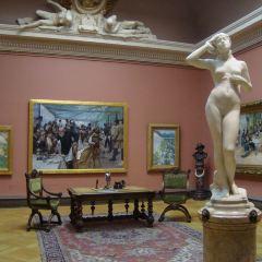 哥德堡藝術博物館用戶圖片