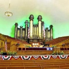 The Tabernacle User Photo