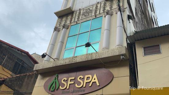 SF Spa