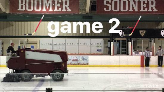 Blazers Ice Centre