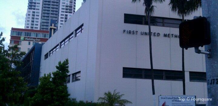 First United Methodist Church of Miami3