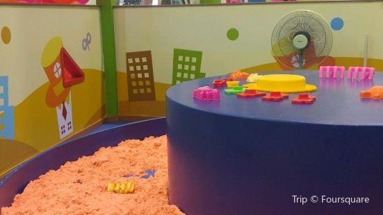 The Kids Club Phuket