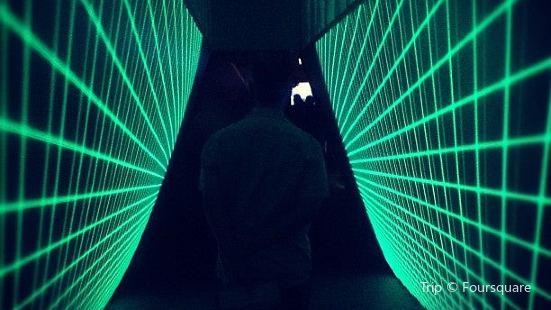 The Geffen Contemporary at MOCA