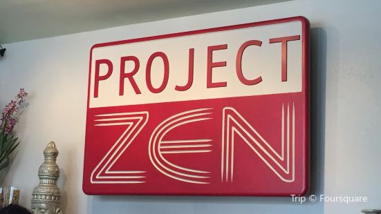 Project Zen Massage and Bodywork