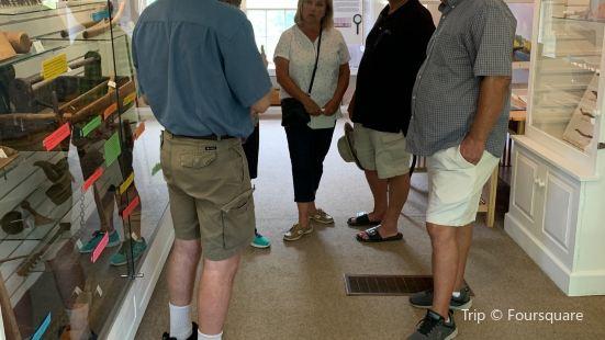 Mahone Bay Settlers Museum