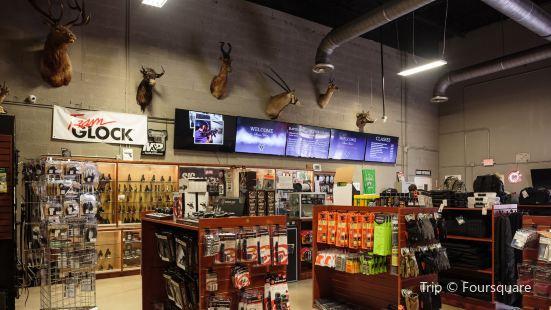 Stone Hart's Gun Club & Indoor Range
