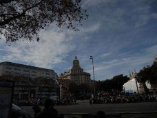 加泰罗尼亚广场-巴塞罗那-M30****8811