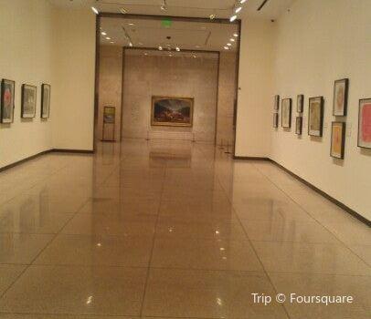 Amon Carter Museum of American Art1