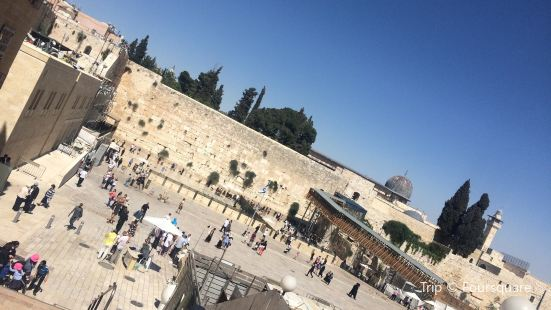 Bible City