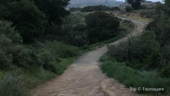 Santa Susana State Historic park
