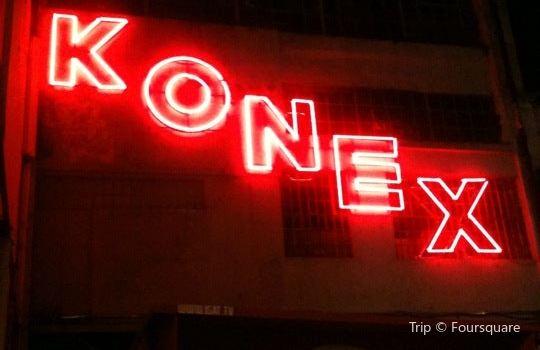 Ciudad Cultural Konex1