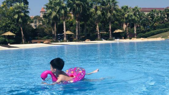 金燕國際水上樂園