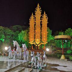 King Mengrai Monument User Photo
