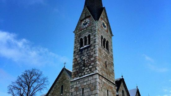 Hallstatt Lutheran Church