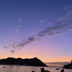 ラ・コンチャ海岸のユーザー投稿写真