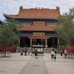 Jinquan Temple User Photo
