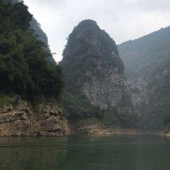 金秀聖堂湖生態旅遊景區用戶圖片