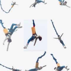 艾酷極限蹦極俱樂部用戶圖片
