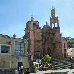 Templo de Pardo User Photo