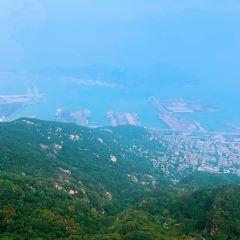 海上雲台山用戶圖片