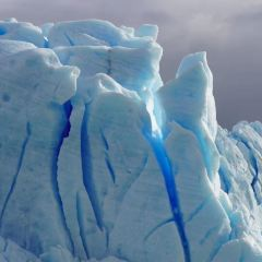 Moreno Glacier User Photo