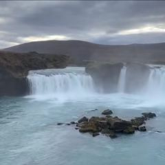 Goðafoss User Photo