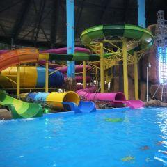 Xi Ningxia Dou Bohui Wenquan Shui Amusement Park User Photo