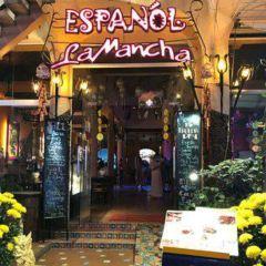 La Mancha用戶圖片