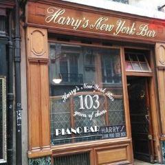 Hemingway Bar User Photo