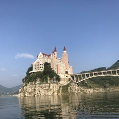 Jilongbao Resort User Photo