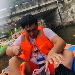 竹海漂流用戶圖片