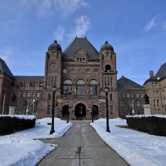 Queen's Park User Photo