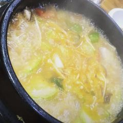 Xianpingjia South Korean Restaurant (West Shanhu Road) User Photo
