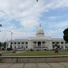 Viharamahadevi Park User Photo