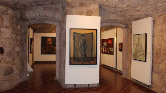 Manuel M. Ponce Museum