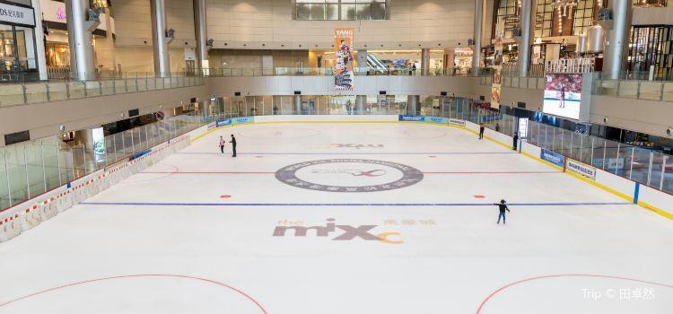 冰紛萬象滑冰場
