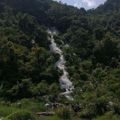 Cuigu Waterfall User Photo
