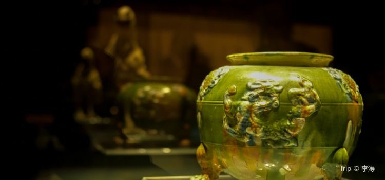 Liaoning Provincial Museum2