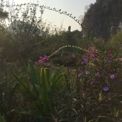 남계산 관광구 여행 사진