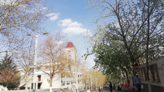 Shandong University of Political Science and Law