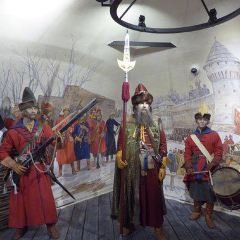 Military Museum Of Mareth Line User Photo