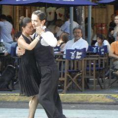 Plaza Serrano User Photo