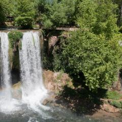 Lower Düden Waterfalls User Photo