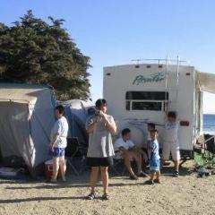 Jalama Beach County Park User Photo