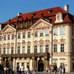 Veletržní palác (National Gallery Prague) User Photo