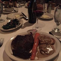 Bob's Steak & Chop House User Photo