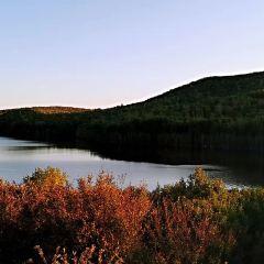 六峰湖自然保護區用戶圖片