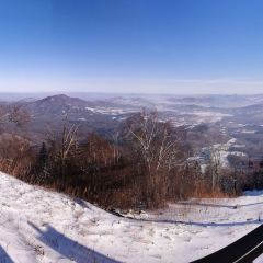 Yabuli Ski Resort User Photo