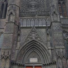 克萊蒙費朗聖母升天大教堂用戶圖片