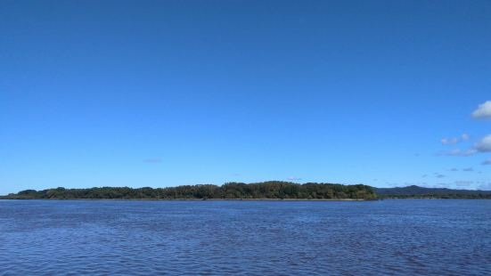 烏蘇里江國家森林公園